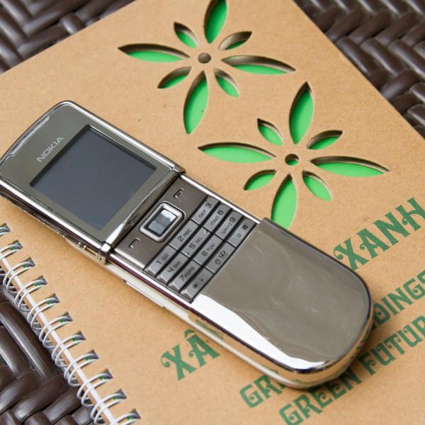 Nokia-8800-sirocco-light