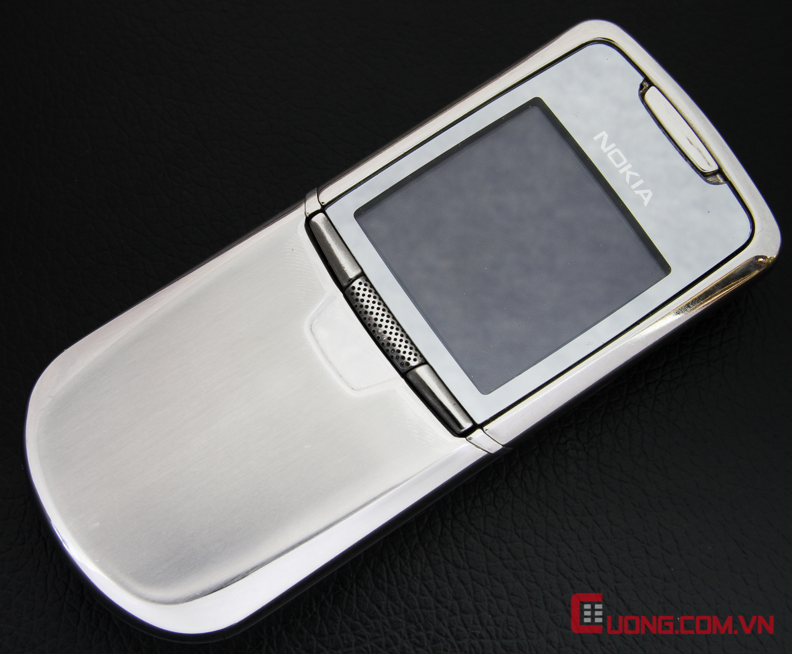 Nokia 8800 Anakin Sliver