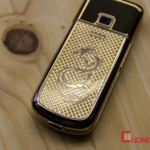 Nokia 8800 Gold Arte kh?c R?ng