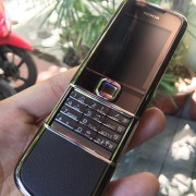 Nokia 8800 Sapphire Arte Cafe