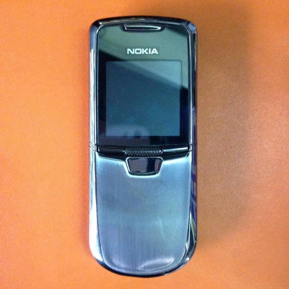 Vẻ đẹp Nokia 8800 Anakin Special Edition