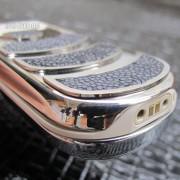 Nokia 8800 Sirocco Gold King Arthur kh?m trai