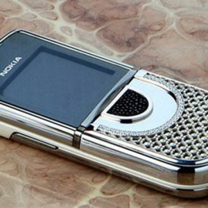 Nokia 8800 Sirocco Light King Arthur
