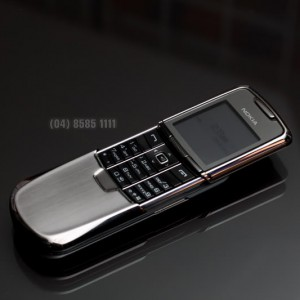 V? ??p Nokia 8800 Anakin Special Edition