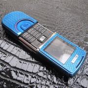 Nokia 8800 Sirocco Blue King Arthur