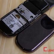 Nokia 8800 Sirocco Black
