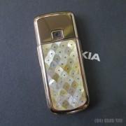 Nokia 8800 Gold Arte khảm ốc
