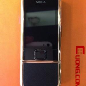 Nokia 8800 Black Arte