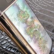 Nokia 8800 Blck Gold