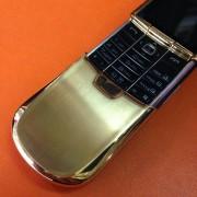 Nokia 8800 Anakin Gold