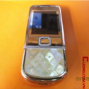 Nokia 8800 Gold Arte Diamon