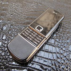 Nokia 8800 Black Sapphire Arte