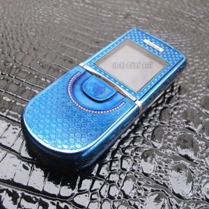 Nokia 8800 Sirocco King Arthur xanh